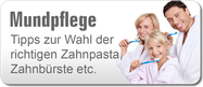 Tipps vom Profi zur richtigen Mundpflege (© Deklofenak Fotolia.com)