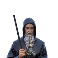 statua san francesco di paola
