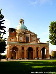 Santuario della Madonna di Caravaggio