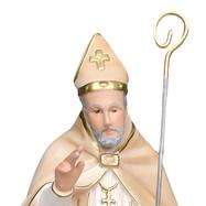 statua sant alfonso