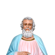 statua san marco evangelista
