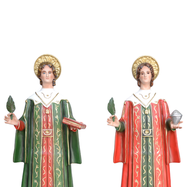 statua santi cosma e damiano