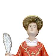 statua santo stefano