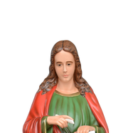 statua san giovanni evangelista