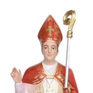 statua san gennaro