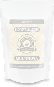 Lady Grey Tee