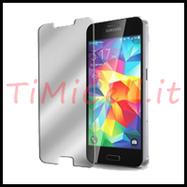 pellicola in vetro temperato Samsung s6