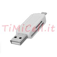 CHIAVI USB SMARTPHONE HUAWEI