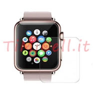 Pellicole apple watch