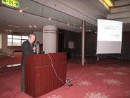 滋賀医科大学社会医学講座衛生部門 垰田和史准教授