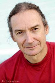 Portrait Martin Steixner