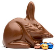 Chocolate Bilby