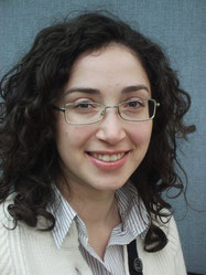 Stefania Barreca