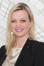 Monika Poeckh-Racek, Admiral, Women Leadership Forum 2017