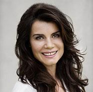 Nicola Tiggeler - Expertin für Stimme, Körpersprache und Präsentation