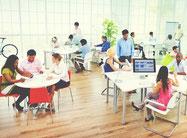 Organisation pour la QVT, qualité de vie au travail en Ehpad, clinique, hôpital, chauffeur de bus, maison de retraite, industrie, PME.