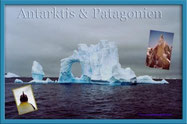 Bild: Präsentationsfoto,Teil 2,Antarktis,Patagonien