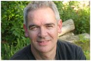Cliff McNish author