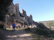 Fenouillèdes, Cathares