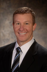 Scott Kirby has been named United Airlines' new president  -  courtesy United