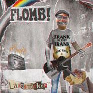 FLOMB! - Lautstärker