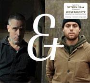 Jesse Barnett & Nathan Gray: Split-EP