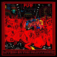 PUFF-Living in the Partyzone