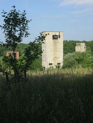 Foto: Fortuna Turm / W. Moldehn