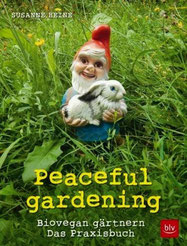 Buch über den veganen Garten