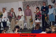 Bergbühne Lüdersen e.V. - 1993