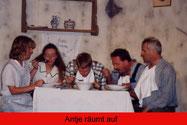 Bergbühne Lüdersen e.V. - 1995