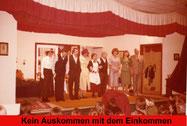 Bergbühne Lüdersen e.V. - 1979