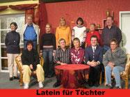 Bergbühne Lüdersen e.V. - 2005