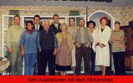 Bergbühne Lüdersen e.V. - 2002