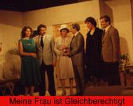 Bergbühne Lüdersen e.V. - 1983
