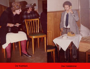 Bergbühne Lüdersen e.V. - 1981