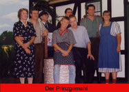 Bergbühne Lüdersen e.V. - 1999