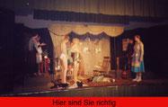 Bergbühne Lüdersen e.V. - 1991