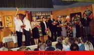 Bergbühne Lüdersen e.V. - 2001