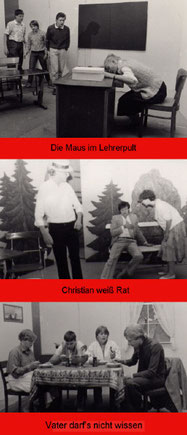 Bergbühne Lüdersen e.V. - 1986