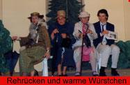 Bergbühne Lüdersen e.V. - 1992