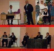 Bergbühne Lüdersen e.V. - 1997