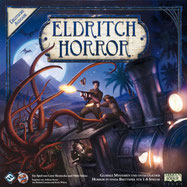 Horror Brettspiel Rezension: Eldritch Horror