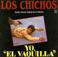 YO, EL VAQUILLA