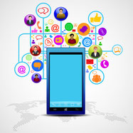 integrating health, technology and social networks