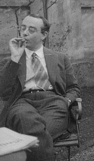 Kurt Stern