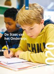 Staat van het Onderwijs 2020