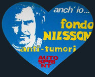 Fondo Nilsson anti-tumori en Autosprint
