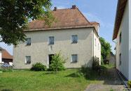 ehemaliges Pfarrhaus mörsdorf