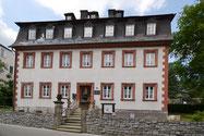 Historisches Haus Bad Steben